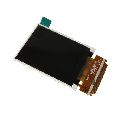 Cudowna Wyświetlacz LCD (36pin) myPhone Hammer (oryginalny) XT63