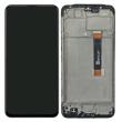 Wyświetlacz LCD + Ekan dotykowy + Ramka Oppo A12 czarny