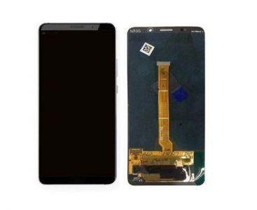 Wyświetlacz LCD + ekran dotykowy Huawei Mate 10 Pro (OLED) czarny