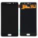 Wyświetlacz LCD + ekran dotykowy Lenovo P2 czarny