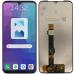 Wyświetlacz LCD + ekran dotykowy Motorola G8 PLUS (XT2019)