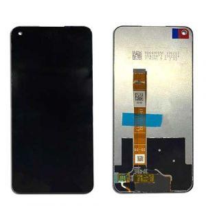 Wyświetlacz LCD + Ekran dotykowy Realme 7
