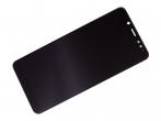 Wyświetlacz LCD + ekran dotykowy Xiaomi Redmi Note 5/ Redmi Note 5 Pro czarny