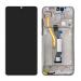 Wyświetlacz LCD + ekran dotykowy Xiaomi Redmi Note 8 PRO czarny + ramka