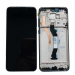 Wyświetlacz LCD + ekran dotykowy Xiaomi Redmi Note 8 PRO czarny + ramka (dual SIM)