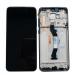 Wyświetlacz LCD + ekran dotykowy Xiaomi Redmi Note 8 PRO czarny + ramka (single SIM)