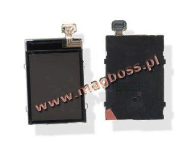 4850881 - Wyświetlacz LCD Nokia 5300/ 6233/ 6234/ 7370/ 7373/ E50 (oryginalny)