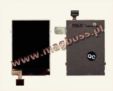 4850847 - Wyświetlacz LCD Nokia 6270/ 6280/ 6288 (oryginalny)