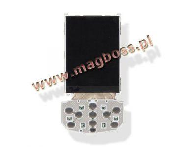 GH97-06308A - Wyświetlacz LCD Samsung D900 (oryginalny)