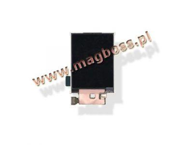 1200-2645 - Wyświetlacz LCD Sony-Ericsson W910i (oryginalny)