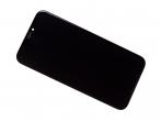 Wyświetlacz LCD z ekranem dotykowym iPhone X - czarny