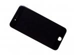 Wyświetlacz LCD z ekranem dotykowym (org material) iPhone 7 - czarny