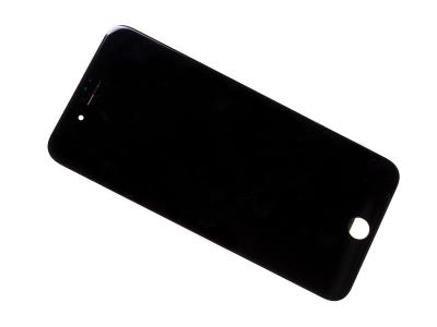- Wyświetlacz LCD z ekranem dotykowym (org material) iPhone 7 Plus - czarny