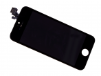 Wyświetlacz LCD z ekranem dotykowym (Tianma) iPhone 5 - czarny