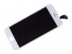 Wyświetlacz LCD z ekranem dotykowym (Tianma) iPhone 6 - biały
