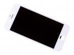 Wyświetlacz LCD z ekranem dotykowym (Tianma) iPhone 7 - biały