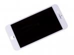 Wyświetlacz LCD z ekranem dotykowym (Tianma) iPhone 7 Plus - biały