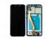 Wyświetlacz LCD + ekran dotykowy Huawei Mate 20 lite z ramką niebieski