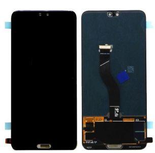 - Wyświetlacz LCD + ekran dotykowy Huawei P20 pro