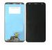 Wyświetlacz LCD + Ekran Dotykowy LG K40 czarny