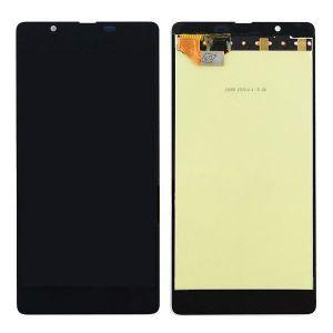 11783 - Wyświetlacz LCD + ekran dotykowy Microsoft Lumia 540