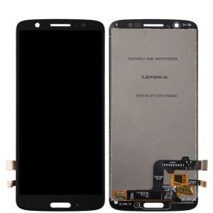 - Wyświetlacz LCD + ekran dotykowy Motorola MOTO G6