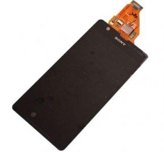 10809 - Wyświetlacz LCD + ekran dotykowy Sony Xperia ZR C5503