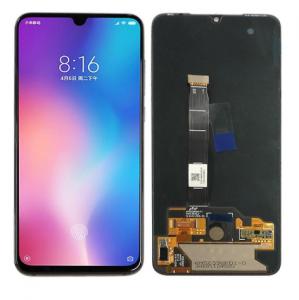 Wyświetlacz LCD + ekran dotykowy Xiaomi Mi 9 czarny