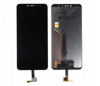 - Wyświetlacz LCD + ekran dotykowy Xiaomi REDMI S2 czarny