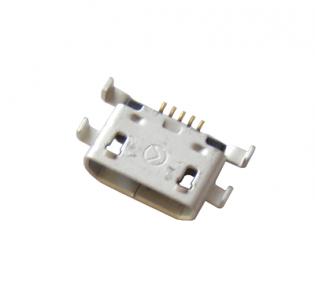 - Złącze Micro USB Alcatel OT 6012/ OT 6012D/ 6035R/ OT 4033/  OT 4033D/ 4015X/ OT 7050Y/ OT 5050X/ 5050Y/ OT 4032X/ OT 4032D/ OT 4019X/ OT 6016X One Touch Idol 2 mini/ 8030Y One Touch Hero 2/ OT 4022D/ OT 4020D/ OT 4035Y/ OT 4018D/ OT 5017D Pixi 3 4.5./ O