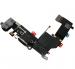 Złącze systemowe z taśmą iPhone 5S - czarne