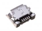 Złącze USB Alcatel 2051 (oryginalne)