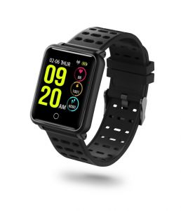- Zegarek smart watch  Xblitz  Touch