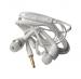 Zestaw słuchawkowy EO-HS3303WEGWW Samsung I9500 / i9505 Galaxy S4 - biały